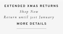 Extended Xmas Returns Policy