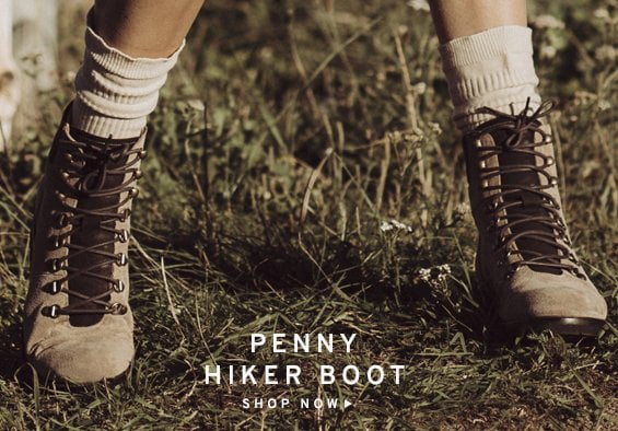 Penny Hiker Boots | Shop Now