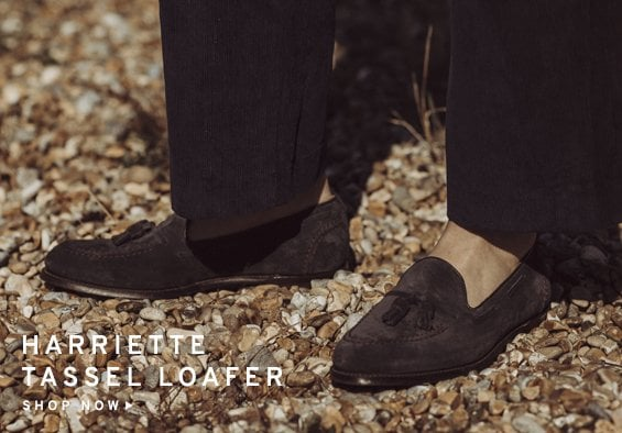 Harriette Loafer | Shop Now