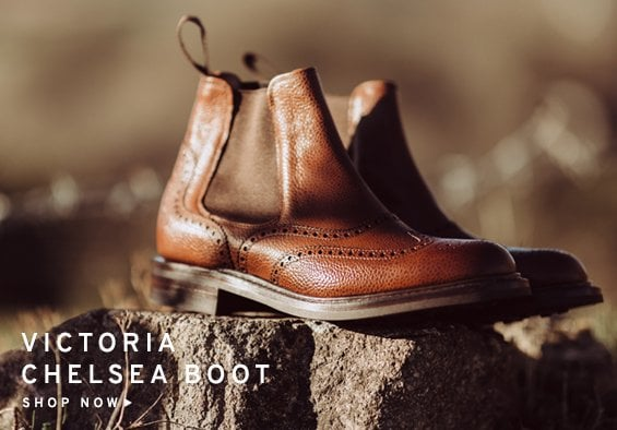 Victoria Chelsea Boots