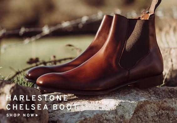 Men's Chelsea Boots | Shop Now