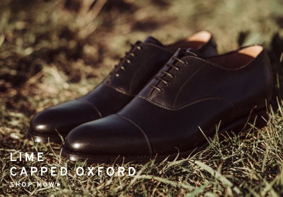 Men's Oxfords | Shop Now