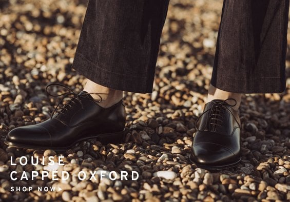 Louise Oxford Shoes