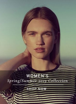 Women's Spring Summer Collection | Shop Now