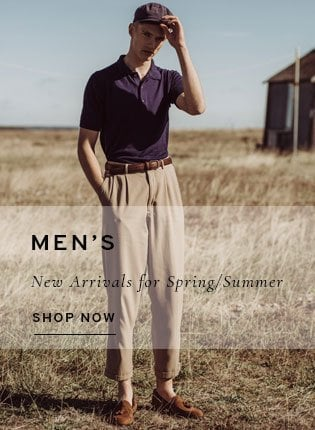 Mens SS19 Collection | Shop Now