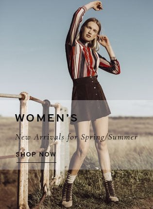 Ladies SS19 Collection | Shop Now