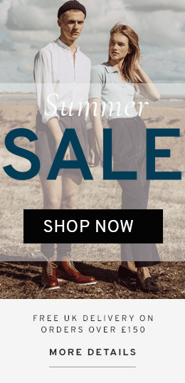 Summer Sale Now On | Free UK Delivery on Orders over £150