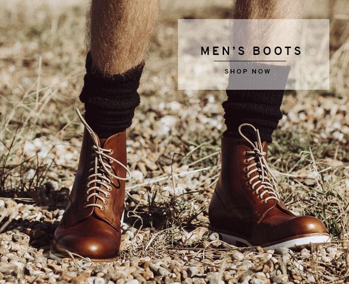 Mens Boots | Shop Now