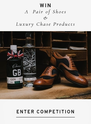 Win a pair of shoes | Enter Competition