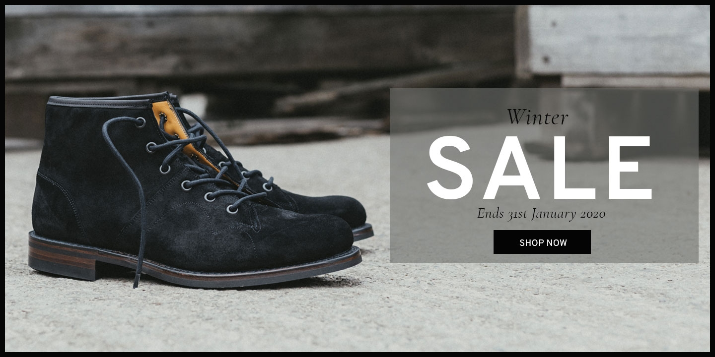 Winter Sale | Shop Now