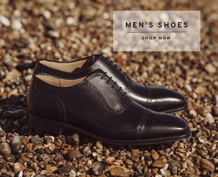 Mens Shoes | Shop Now