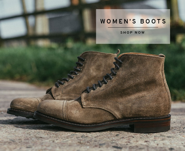 Womens Boots | Shop Now