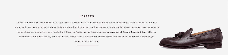 Loafers | Harry Mocha