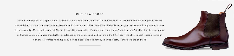 Clara Burgundy Chelsea Boot