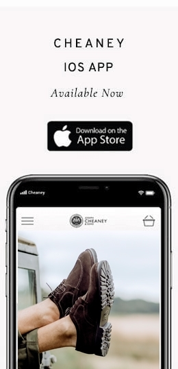 IOS App