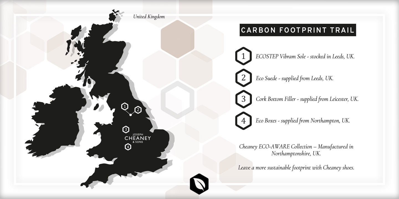 Eco Aware - Carbon Footprint