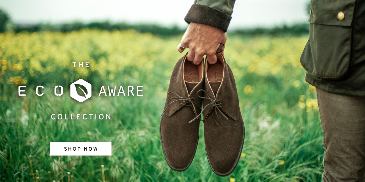 The Eco Aware Collection