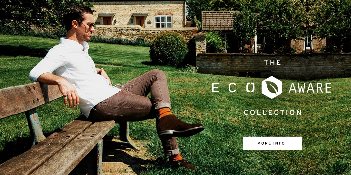 The Eco Aware Collection - More Info