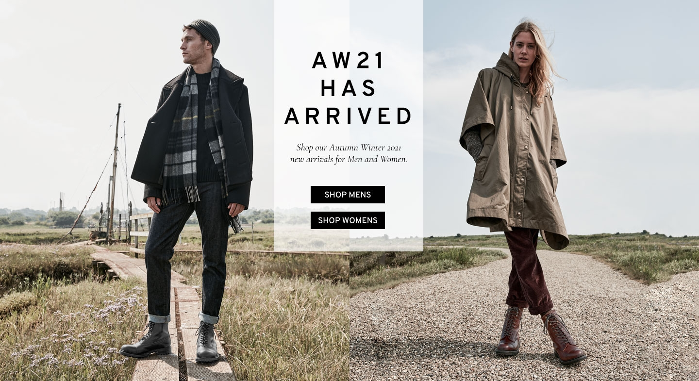 AW21 Has Arrived