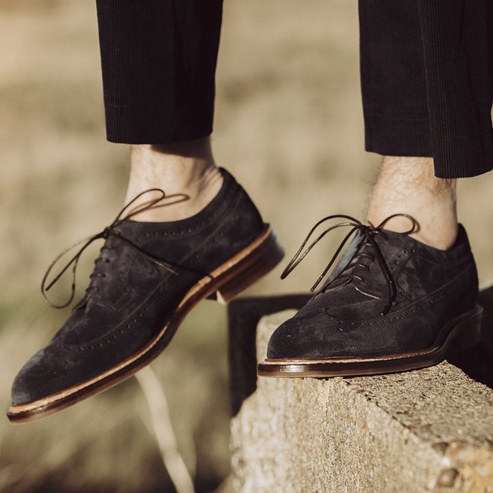 Win a pair of Cheaney Shoes