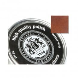 Shoe Polish - Dark Leaf